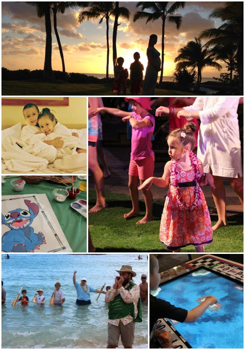 {Family Travel} Exploring Oahu With Kids