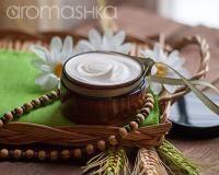 Рецепты домашней косметики: Ромашковый крем для тела - aromashka.ru