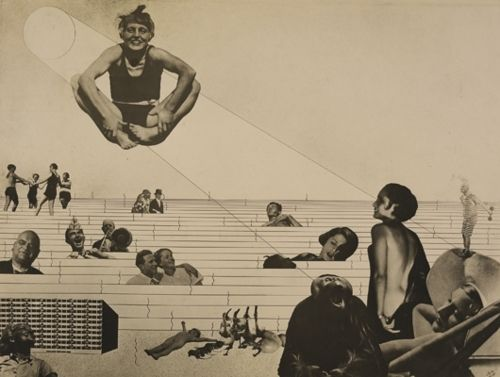 17 best images about collage on pinterest bauhaus the for Design your own bathers