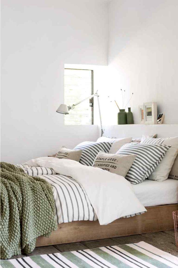 Tapis en coton | H&M                                                                                                                                                                                 Plus