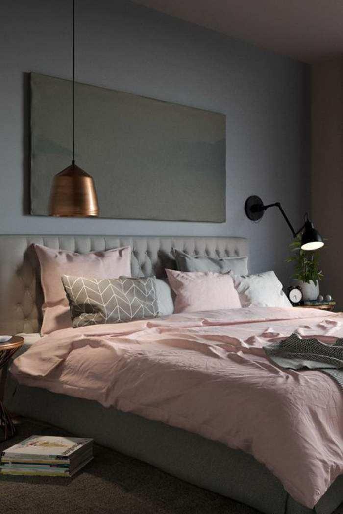 Schlafzimmer Ideen Wandgestaltung Wandgestaltung Im Schlafzimmer