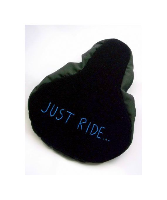 Bicycle seat cover saddle cover bike bicycle by PetusaSelection