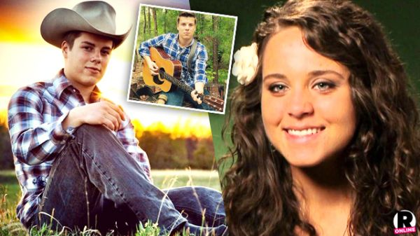 Jinger Duggar Courting New Man — Lawson Bates Aspiring Country Singer, Filmmaker In Hot Pics | Radar Online