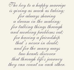 50th Wedding Anniversary Poems
