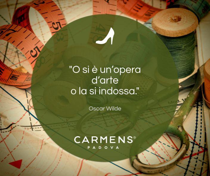 #style #trend #philosophy #carmenspadova