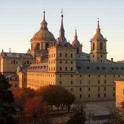 San Lorenzo del Escorial (Madrid) ESPAÑA
