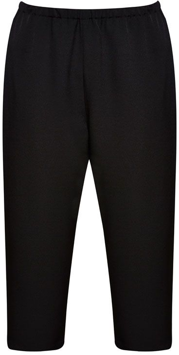 NONI + Pull On 7/8 Slim Leg Pant $89.95 AUD  Separates to suit pull on 7/8 pant 96% Polyester 4% Spandex  Item Code: 046867