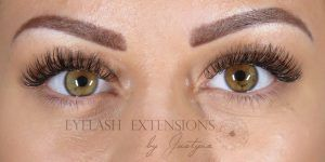 How to choose individual lashes Hertford individual lash Hertfordshire | Beauty salon Hertfordshire permanent makeup Hertford eyelashes #individuallashes