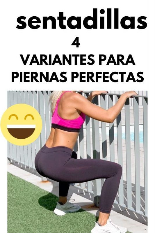SENTADILLAS PARA PIERNAS Y GLÚTEOS MÁS FUERTES, PODEROSOS Y RESISTENTES Runner Tips, Fitness Motivation, Yoga 1, Fett, Health Fitness, Workout, Life, Legs, Perfect Squat