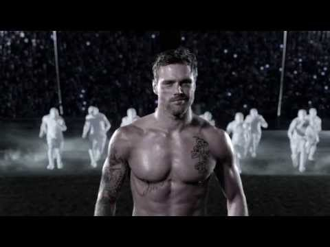INVICTUS - The new fragrance by Paco Rabanne - TV Spot 45s EN # - YouTube