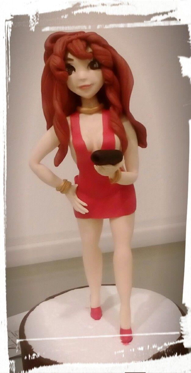 la mia 1. bambolina
