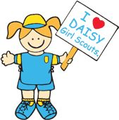 Your Very First Daisy Girl Scout Meeting