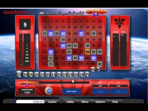 Gratis Mobil Casino