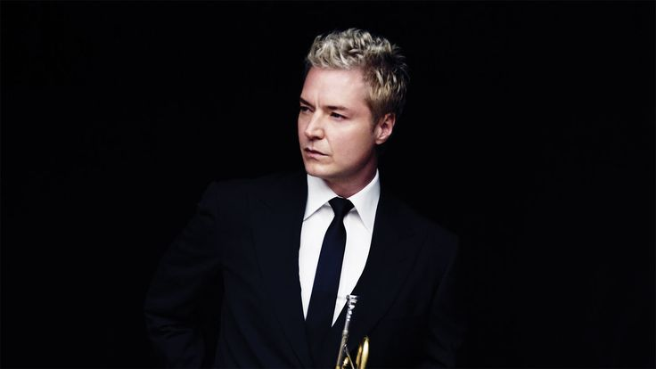 Pittsburgh, May 4: Chris Botti With the Pittsburgh Symphony Orchestra