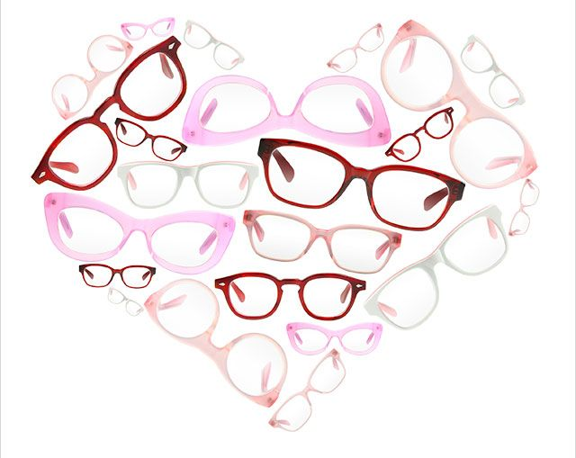 Be Lookmatic's Valentine!