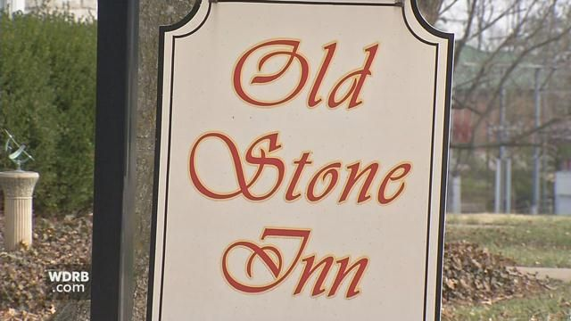 The Old Stone Inn was built in the early 1800s and is known for hosting famous names like President Andrew Jackson.
