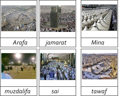 In Sha Allah i will visit everyone of those places before i die! In Sha Allah. Ya rub grant me this blessing as well as the rest of the Ummah! Ameen!