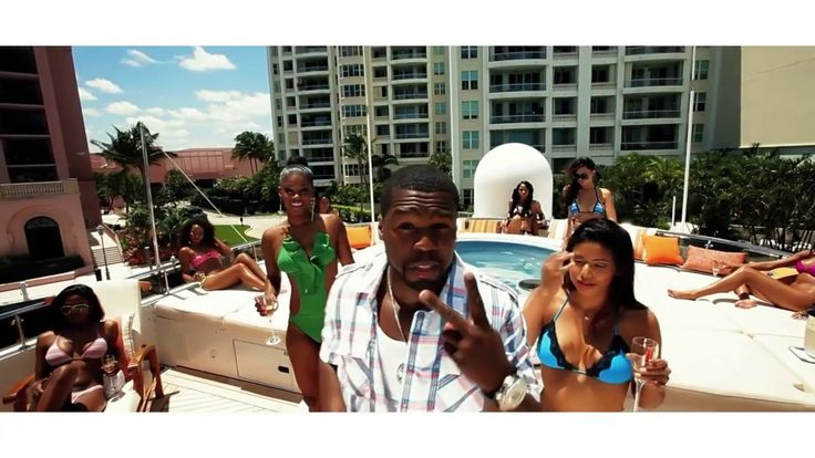 50 Cent Ft. Earl Hayes - Double Up (Official TB HD Music Video) Dir  By ...