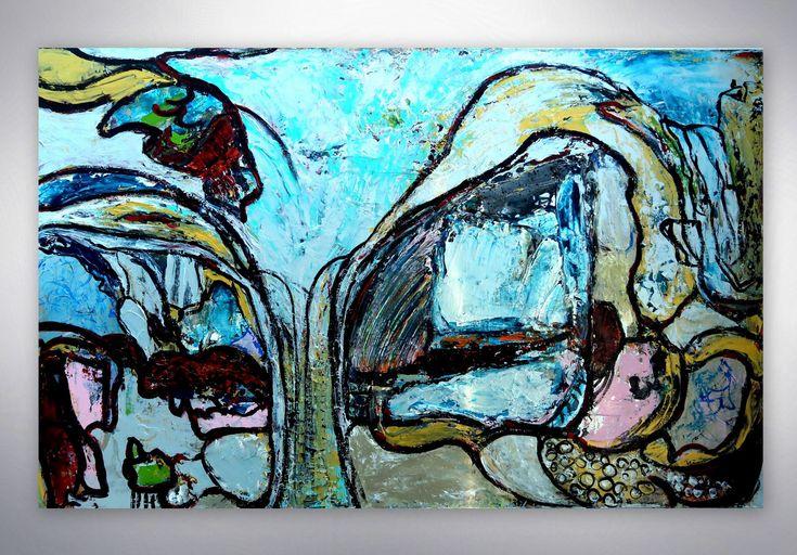"""Gemälde """"Surreal"""""""