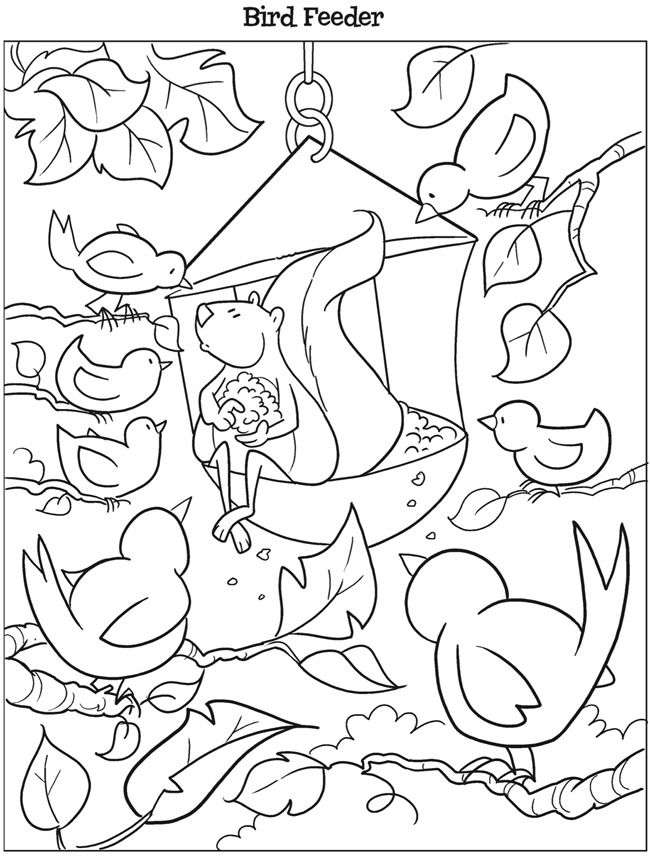 368 Best Images About Fun Coloring Pages 4 Kids On
