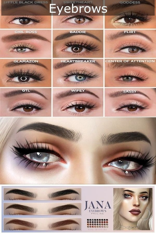 Best Place To Get Eyebrows Done : place, eyebrows, Place, Eyebrows, Eyebrow, Cream, Defined, Kits,, Products,