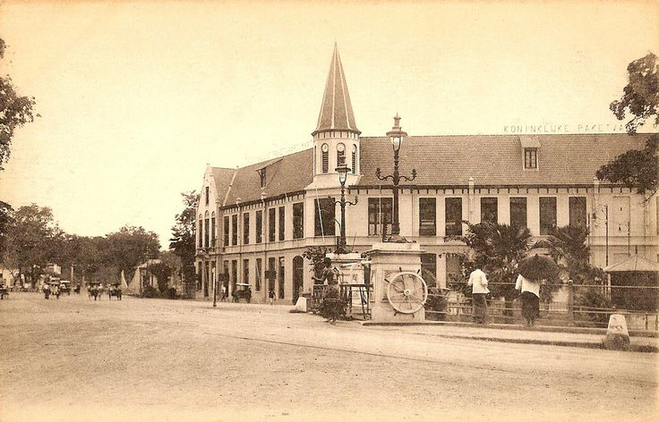 Tempo Doeloe #25 - Jakarta, 1919 | Flickr - Photo Sharing!