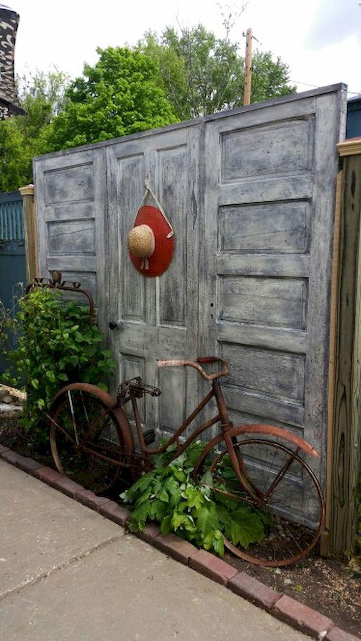 Best Backyard Privacy Ideas On Pinterest Deck Privacy Ideas - Ideas for backyard privacy