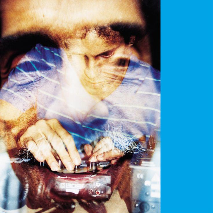 Kieran Hebden - The Exchange Session Vol 2
