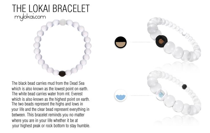 Lokai Jewelry | the-lokai-bracelet-laura-dunn