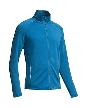 The Icebreaker Victory Long Sleeve Zip is the top you will want to have handy to wear before or after any sport. Made from soft and cosy 200gm terry Icebreaker merino, it is naturally odour resistant. Raglan sleeves allow for freedom of movement and zipped hand pockets keep those valuables safe. Buy Now: http://www.outsidesports.co.nz/Icebreaker/Mens_Icebreaker/Sweaters/IB102405/Icebreaker-Victory-Zip-Top.html#.Vgi2WfmqpBc