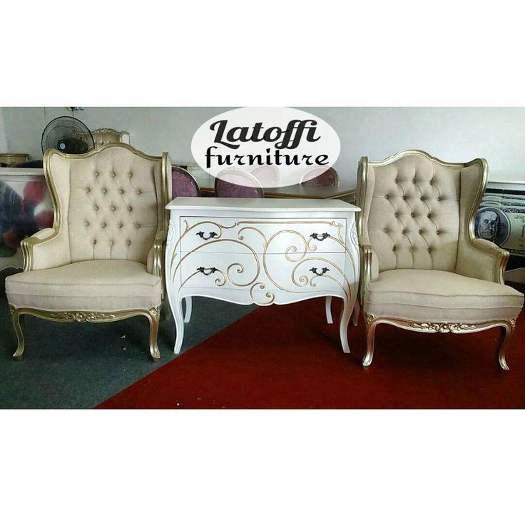#chair #kursi #sofa #latoffifurniture #customfurniture #jepara #indonesiafurniture #decor #homedecor #homeliving