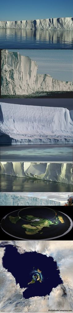 THE ICE WALL  http://wiki.tfes.org/The_Ice_Wall