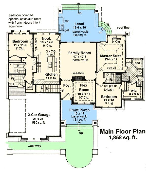 12 best Cabot HSe images on Pinterest House blueprints
