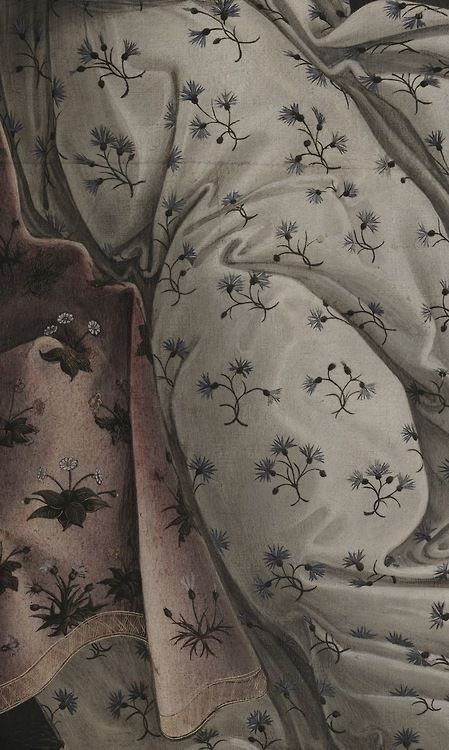 Sandro Botticelli, The Birth of Venus (detail), 1486.