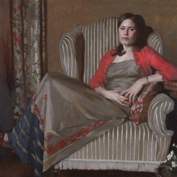 Anastasia Pollard 'Kiki Dugdale'