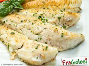 Filetti di Pesce Persico al Forno, Ricetta - Ingredienti, Preparazione passo passo e Consigli Utili. Scopri come cucinare il Pesce Persico al forno.