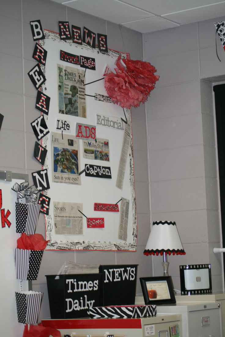 Classroom Newspaper Ideas ~ Best newspaper bulletin board ideas on pinterest diy
