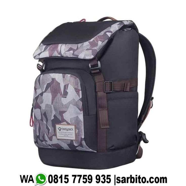 Tas Bodypack Untuk Sekolah | WA 0815 7759 935 | agen resmi tas bodypack Ori | sarbito.com | kredible & terpercaya
