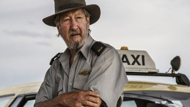 Renowned for Sound reviews 'Last Cab To Darwin'