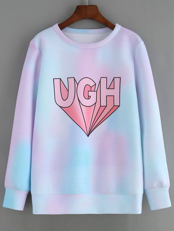 And this sweatshirt that is literally *you* in fleece form — $35 | 17 Super Cute Sweatshirts If You're Always Cold