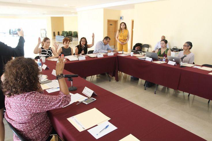 """<p>Chihuahua, Chih.- El Congreso del Estado y organizaciones de la sociedad civil instalaron la """"Comisión Especial de Seguimiento de Feminicidios"""