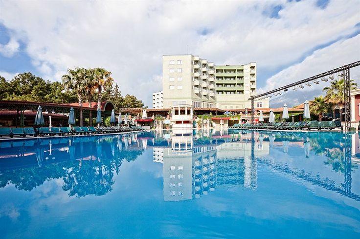 Турция, Кемер 26 500 р. на 7 дней с 01 июня 2017 Отель: Kaplan Paradise 5* Подробнее: http://naekvatoremsk.ru/tours/turciya-kemer-362