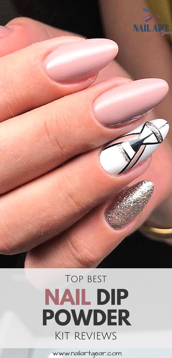 15 Best Nail Dipping System Reviews In 2019 [Tried Them
