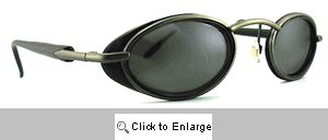 Jag Small Vintage 60s Sunglasses - 473