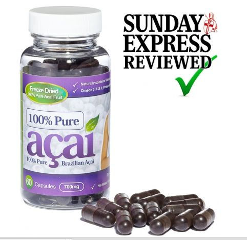 acai berry benefits   http://beautyandskincarereviews.com/acai-berry-cleanse-reviews-acai-benefits/