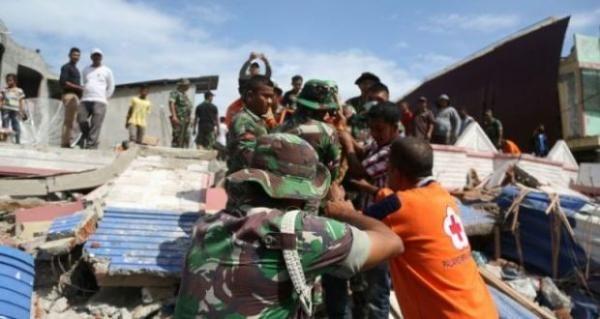Pasca Gempa di Pidie Jaya, Kemendikbud Apresiasi Gerakan 'Ayo Kembali Ke Sekolah'