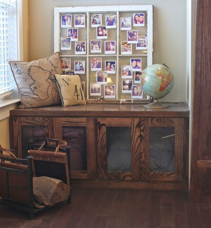 466 beste afbeeldingen van deko ideen. Black Bedroom Furniture Sets. Home Design Ideas