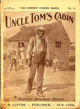 """25 Essential Books That Every College Student Should Read... Apparently I missed this one in college. I had never heard the term """"Uncle Tom"""" used until I read this chapter. I assumed it came from this book, but I've never read it. It's now on the list after graduation."""