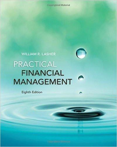 25 melhores ideias de financial management pdf no pinterest practical financial management 8th edition by william r lasher author isbn 13 fandeluxe Images