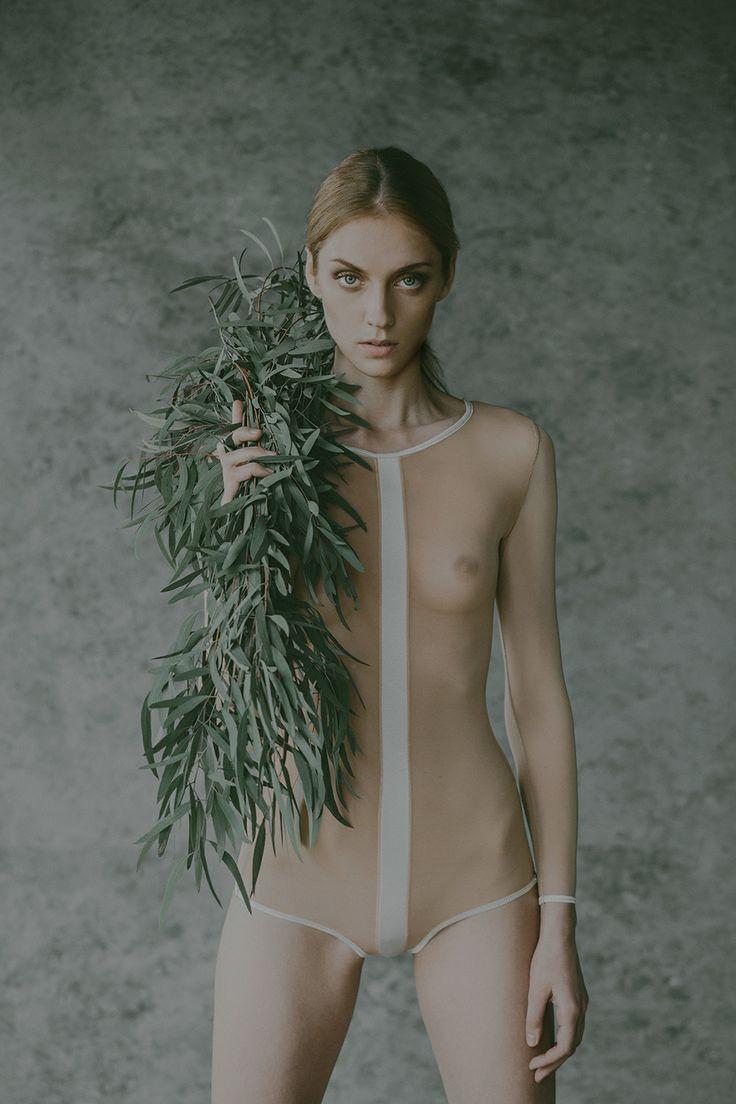Nude pics of audrey bitoni